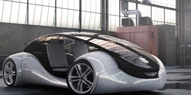 Apple otonom araba için görüşmeler yapıyor