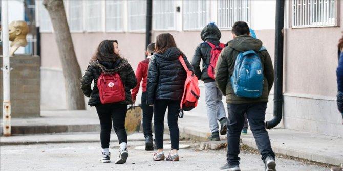 Özel okullara giden öğrenci sayısı 1,4 milyonu geçti