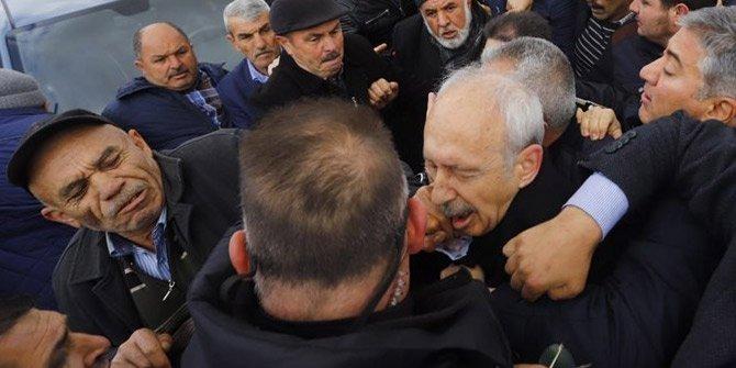 Kemal Kılıçdaroğlu tutulduğu evden çıkarıldı