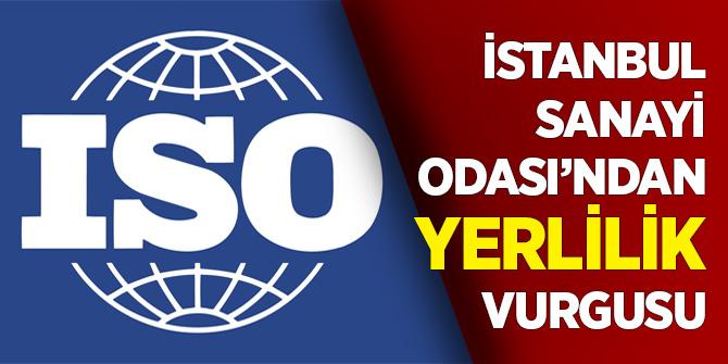 İSO 14. Sanayi Kongresi 2 Mayıs'ta gerçekleştirilecek