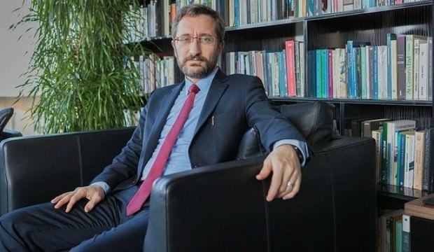 Cumhurbaşkanlığı'ndan Kılıçdaroğlu saldırısı mesajı