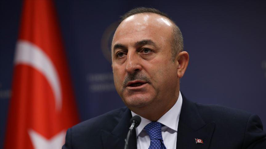 Dışişleri Bakanı Çavuşoğlu'ndan kritik görüşmeler!