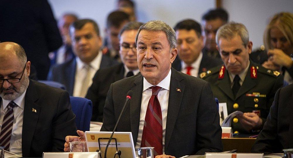 Hulusi Akar'dan yeni askerlik sistemi açıklaması: Kısa süre kaldı