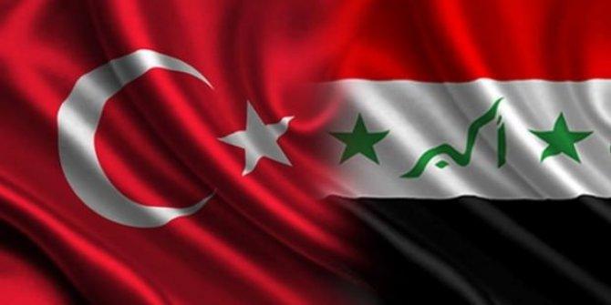 Irak heyeti ile Ankara'da kritik toplantı