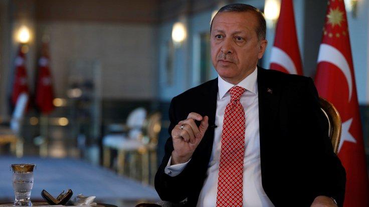 Erdoğan'dan 758 belediye ile ilgili  talimat!