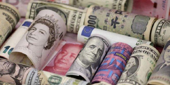 Ülkeden kaçırılan 57 milyon dolar iade edildi!
