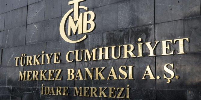Merkez Bankası: Enflasyon daha da düşecek