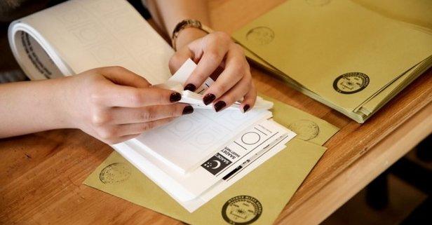 23 Haziran İstanbul seçiminin takvimi hazırlandı!