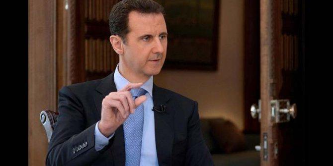 Beşar Esad'dan herkesi şaşırtacak adım! Erdoğan'la....
