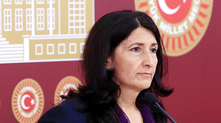 AYM'nin HDP'li Yıldırım'ı ret gerekçesi