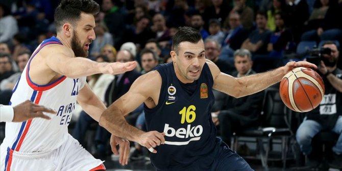 Avrupa basketbolunda Türk takımları 70. kez birbirlerine rakip oluyor!