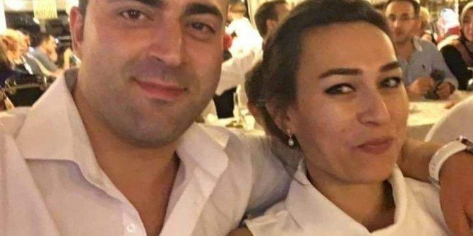 Samsun'da dehşet! Eşini vurduktan sonra  intihar etti