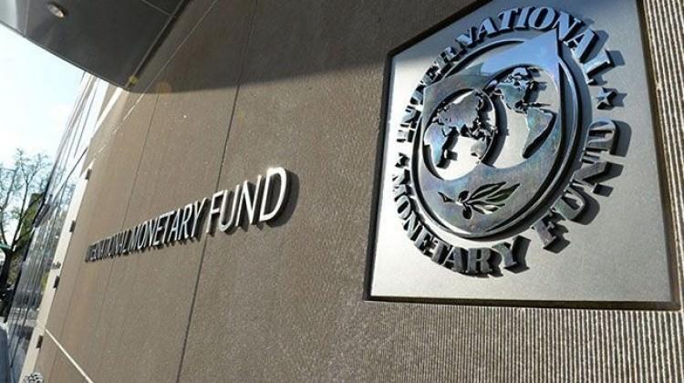 IMF'den Avro Bölgesi'ne mali tablo uyarısı!