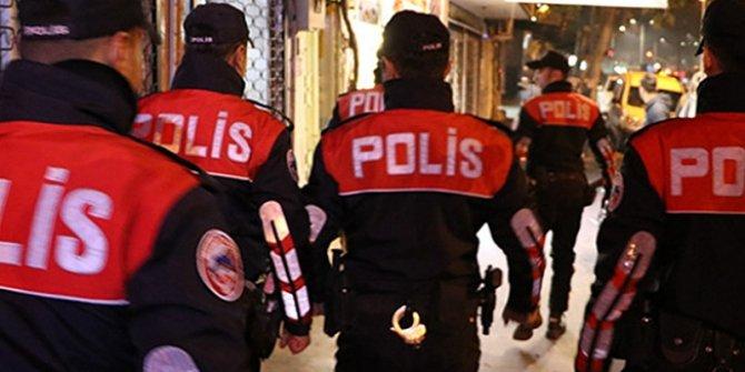 Kahramanmaraş'ta huzur güven uygulaması: 11 kişi yakalandı!