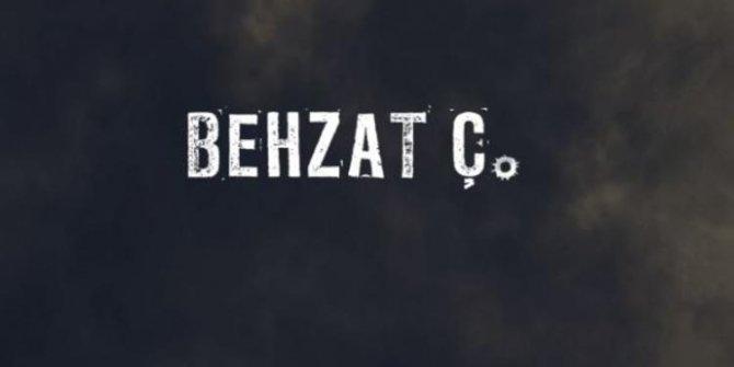 Behzat Ç'den ilk görüntü geldi! İşte, kadroda yer alan isimler....