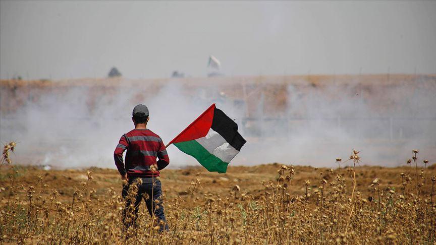 Hamas ile İsrail 6 aylık ateşkese vardı