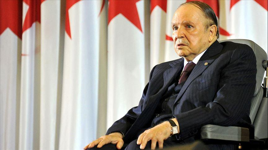 Cezayir'de Buteflika'nın kardeşinin tutukluluğu devam edecek