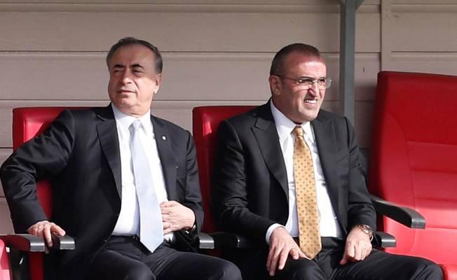 Galatasaray'dan Arda Turan ve Babel açıklaması!