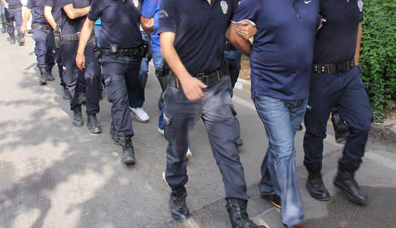 Tekirdağ'da organize suç örgütü çökertildi
