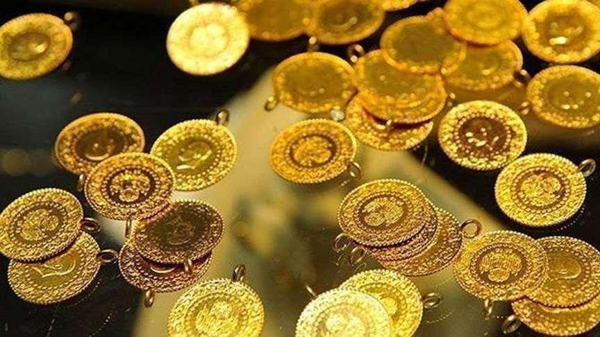 Gram altın 252 lira seviyelerinde