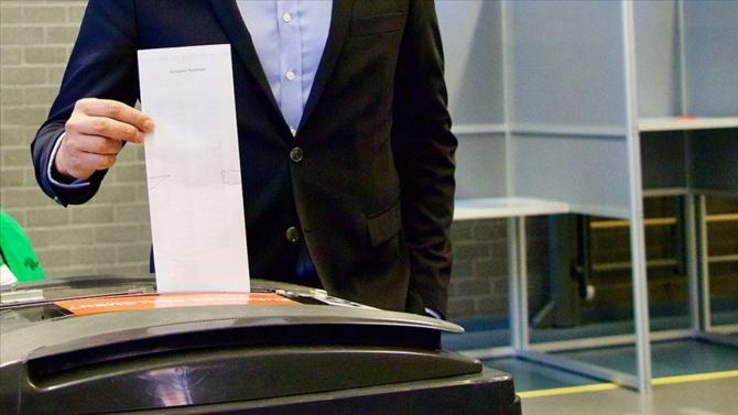 Avrupa Parlamentosu seçimleri yarın sona eriyor