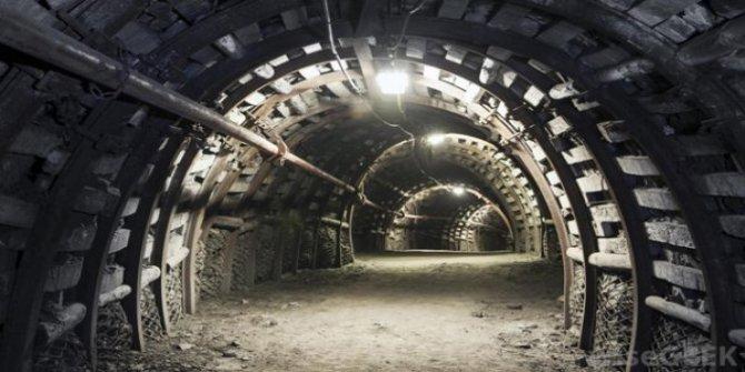 500 adet maden sahasıaramaya açılacak