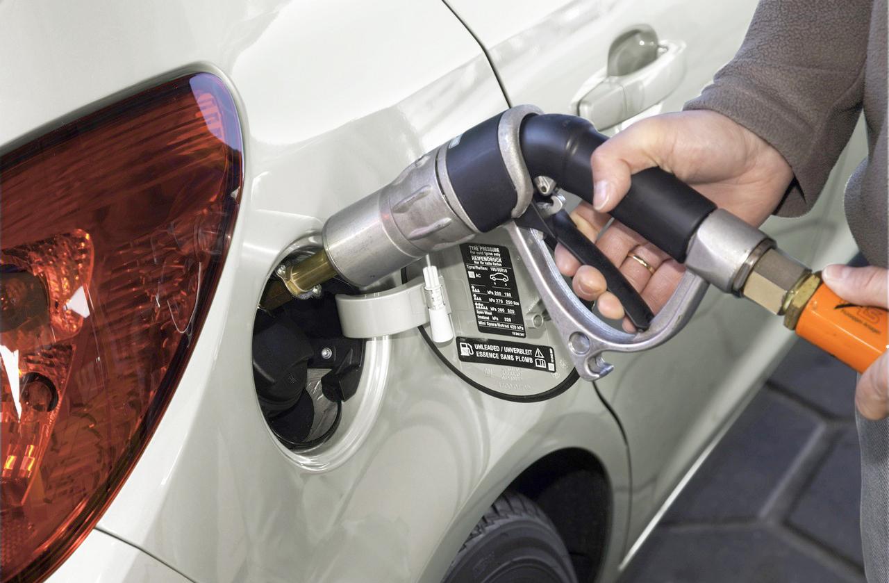 LPG ithalatı martta azaldı