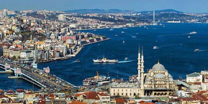 Cumhurbaşkanlığı Finans Ofisinden İstanbul açıklaması