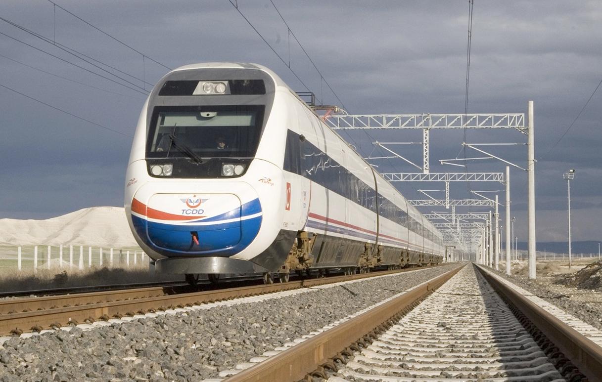 Filibe'den Edirne'ye tren seferleri başlıyor