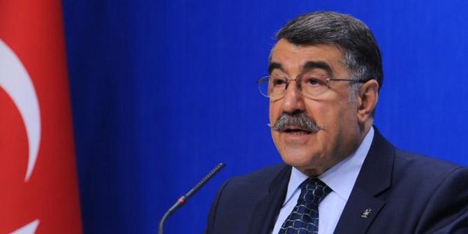 Vakıfbank'ın yeni patronu: Abdulkadir Aksu oldu