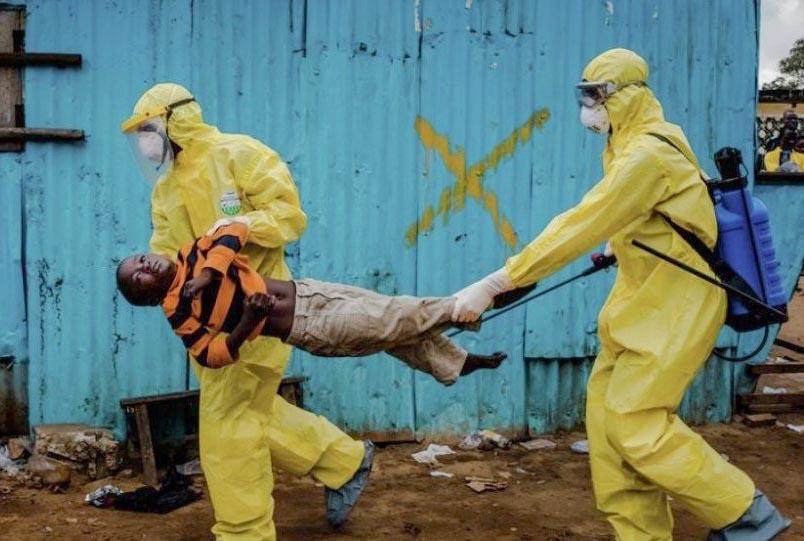 Kongo Demokratik Cumhuriyeti'nde Ebola'dan ölenlerin sayısı 1346'ya çıktı