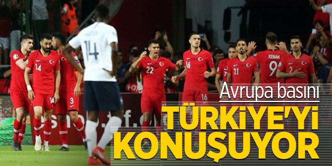 Avrupa basını Türkiye'yi konuşuyor