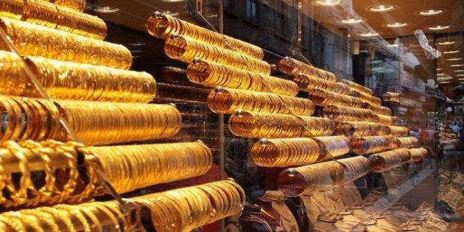 Çeyrek altın fiyatları bugün ne kadar oldu? 12 Kasım 2019 çeyrek altın kuru fiyatları