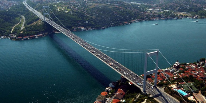 İstanbul Boğazı'ndaki köprülerden hangi araçlar geçebilecek! Güncel liste
