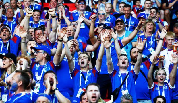 İzlanda'da büyük skandalın ardından provokasyon hazırlığı!