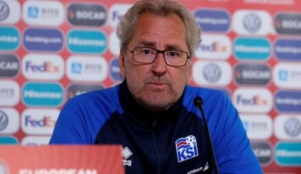 İzlanda'nın hocasından itiraf: Tokat gibiydi...