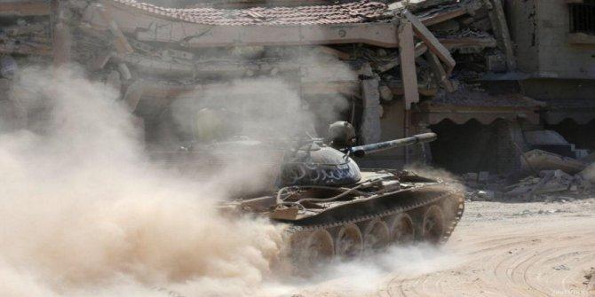 Başkan Abdusselam Buste, Trablus'taki çatışmada yaşamını yitirdi!
