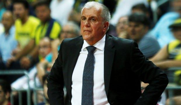 Obradovic: 'Oyuncularım karakter koydu'