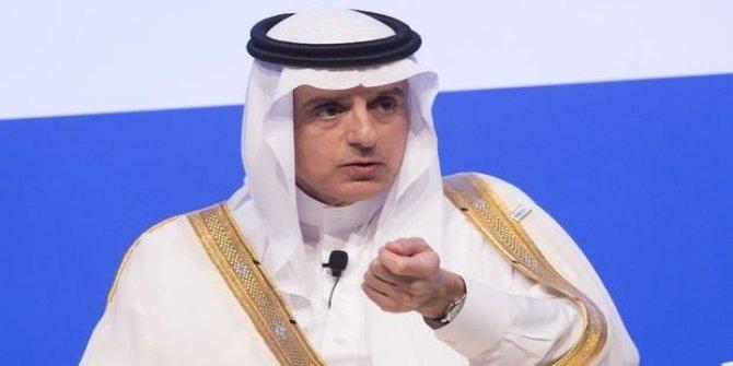Suudi Arabistan'dan Türkiye'ye akılalmaz iftira