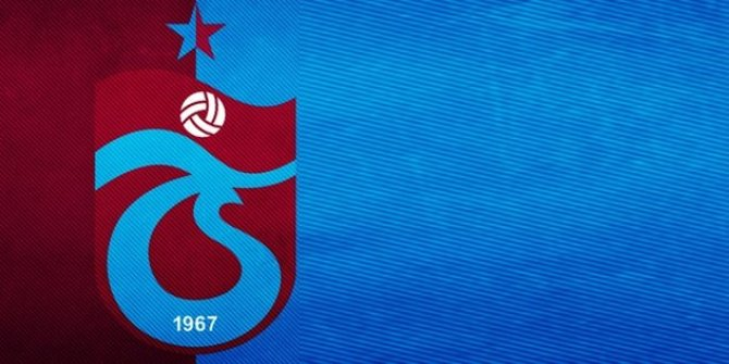 Alexander Sörloth meşalelerle karşılandı! (Trabzonspor)