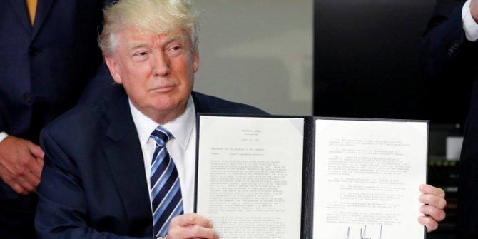 Trump, açıkladı! Göçmenler konusunda gizli bir anlaşma..