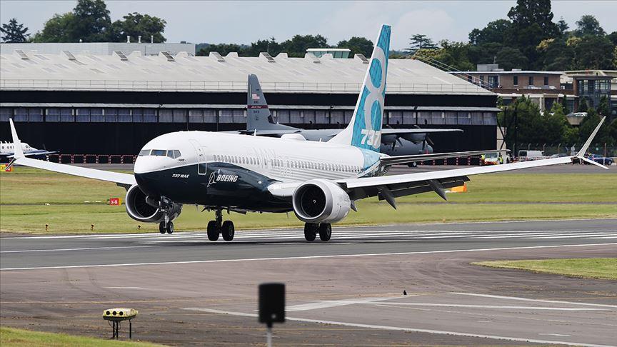 Boeing'den özür: Yaşanan can kayıplarından dolayı çok üzgünüz