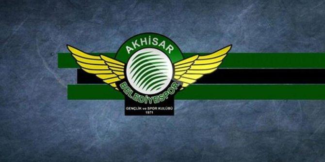 Akhisarspor'da yeni dönem