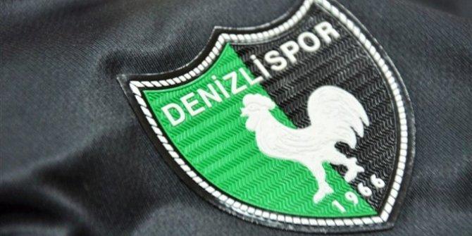 Tiago Lopes Denizlispor'da!