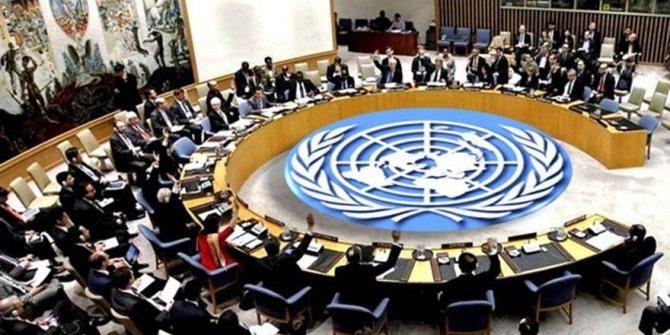 BM'den Mursi açıklaması!