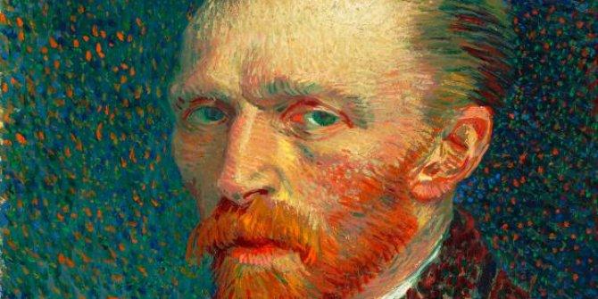 van Gogh'un kendi canına kıydığı silah açık artırmayla satıldı!