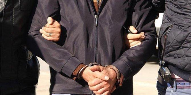 Polisin şüphelendiği kişinin 40 suçtan arandığı belirlendi