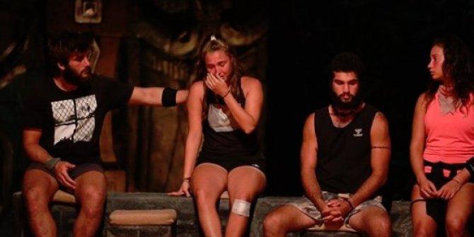 Survivor 2019'un son bölümünde kim elendi? Büyük Finale son 10 gün