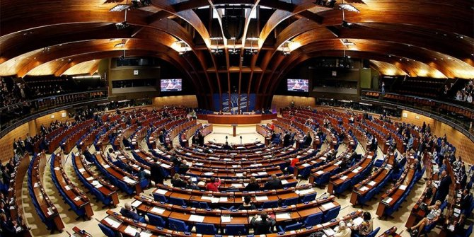 Avrupa Konseyi'nden İstanbul seçimi açıklaması!
