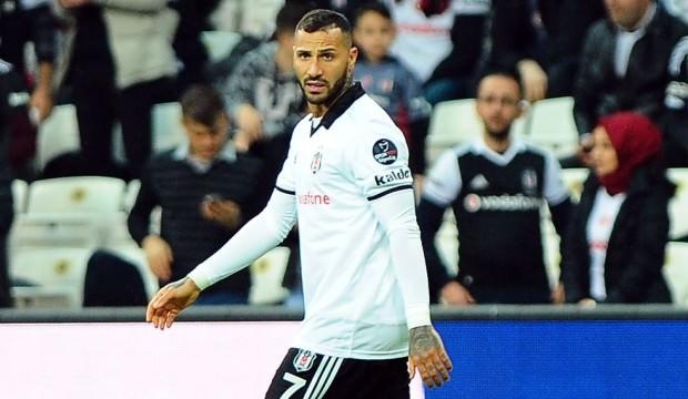Quaresma Beşiktaş'tan ayrılacak mı? Başkan Fikret Orman açıkladı!